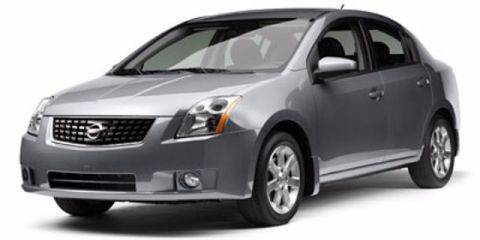 New 2009 Nissan Sentra 2.0 S